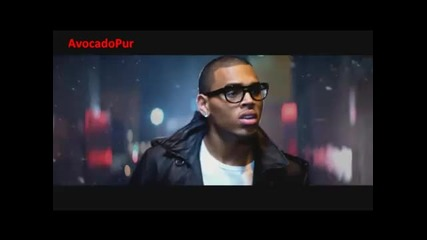 Chris Brown - Crawl (official Video)