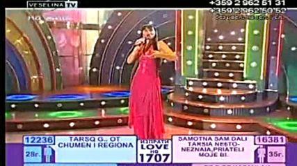 Софи Маринова - Бели Ружи ( Официално Музикално Видео)