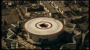 Bmw 1m срещу най - високата хеликоптерна площадка на Земята
