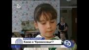 bTV 23.01.2008 - Малък коментар Какво е Кремиковци ?