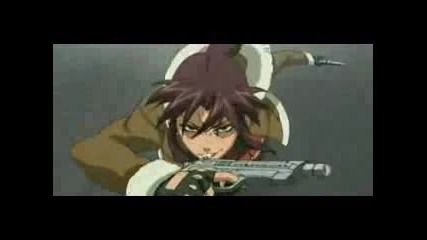 Black Lagoon Amv