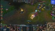 Iem Sao Paulo:millenium vs. Pain Gaming финал игра 1