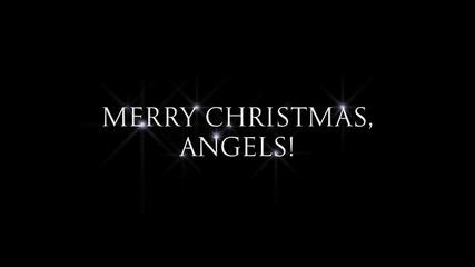 Реклама на Victorias Secret - Angels Forever 2010 - Удължена версия[hd]
