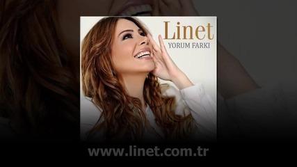 Linet - Nisan Yagmuru