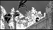 { Bg Sub } Fairy Tail Manga 400 - Wings of Hope