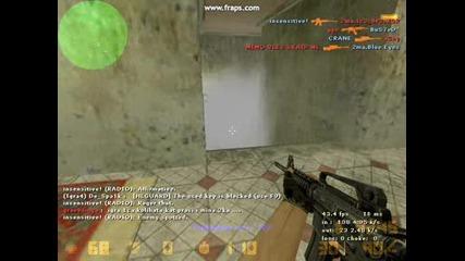 Counter - Strike Razmazvane