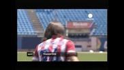 """Атлетико"" (Мадрид) представи Мартин Демикелис"