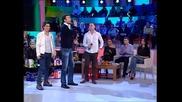Bane Mojicevic, Darko Filipovic i Stevan Andjelkovic - Vlajna