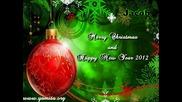 Весела Коледа И Честита Нова 2012 Година