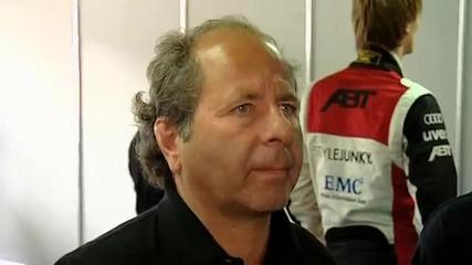 Mercedes-benz Mille Miglia 2011