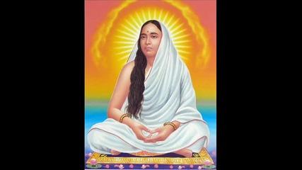 Prakritim Paramam Abhayam Varadam