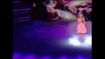6 - Годишно Ангелче Пее Страхотно