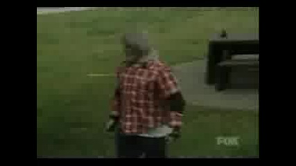 Mad Tv - Kenny Rogers Jackass