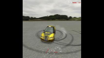 Как да си спукаме предните гуми