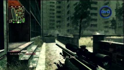 Modern Warfare 3 teaser trailer - Find Makarov [hd]