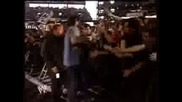 Limp Bizkit And Undertaker