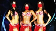 Mezdeke - Alabina Yallah (belly Dance Music)