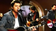 The Wild Feathers - Overnight (Оfficial video)