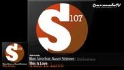 Marc Simz feat. Naomi Striemer - This Is Love (original Mix)