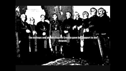 Дяволът във Ватикана New World Order