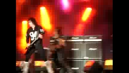 W.a.s.p - I Wanna Be Somebody - Live 2008