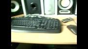 Какво става когато пуснеш на 2000 ватова система Black Eyed Peas Бас Армагедон