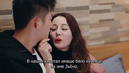 Love Designer (2020) / Любов към висшата мода - Ep37 - bg sub