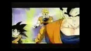 Dbz Movie 13 Dragon Fist Explosion Part 4