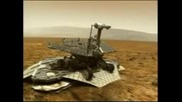 Spooky photo proves life on Mars