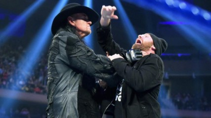 The Deadman ne claim kiya ek aur soul: SmackDown LIVE, September 11, 2019