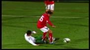 """Решителният миг от битката за Евро 2013 дойде - подкрепете \""""лъвчетата\"""" в Ловеч"""