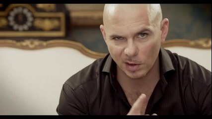 Pitbull & Shakira - Get It Started ( Официално Видео ) + Превод