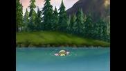 Tom and Jerry Tales 26c. Catfish Follies + Outro - Том и Джери