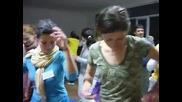 Janmejaya,yoga kurs 2011