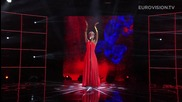 Aminata - Love Injected • Латвия • Евровизия 2015