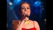 Music Idol - Финал*невена излезе и изпя Излел Е Делю Хайдутин