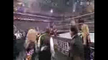 Wwe Wrestlemania 26 Vince Mcmahon Vs Bret Hart 1/2