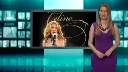 Celine Dion's Emotional Return to Stage