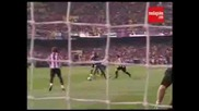 Athletic Bilbao Vs Fc Barcelona 1 - 4 - All Goals Match Highlights - Copa Del Rey Final - 13.05.2009