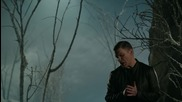 Бг Суб! Shinedown - Through The Ghost [ Official Video ]