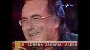 Любовта си е винаги любов - Ал Бано Каризи & Микеле Плачидо
