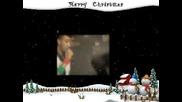 Весели Празници с песен на Джена и Илиян - за теб и мен