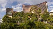 Лас Вегас - Градът, който никога не спи ( Кристално качество )