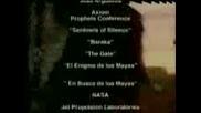 Господарите На Времето/седемте Предсказания На Маите - Превод - Първа Част