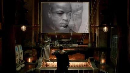 Dr. Dre ft. Eminem - I Need A Doctor + превод