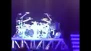 Kiss Live In Sofia - Зверските Барабани