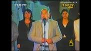 Господари На Изборите - Бойко vs Доган* Сокол С Ориз*07.06.09