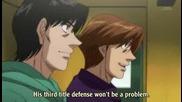 Hajime no Ippo New Challenger Episode 18