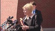 Boston Knifeman Spoke of Attacking 'Boys in Blue'