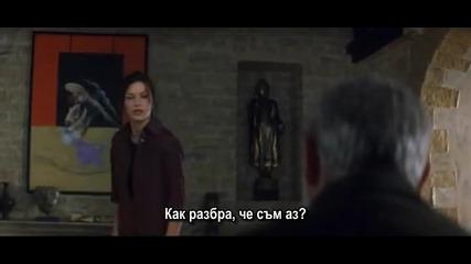 Entrapment Клопка (1999) 1 част бг субтитри